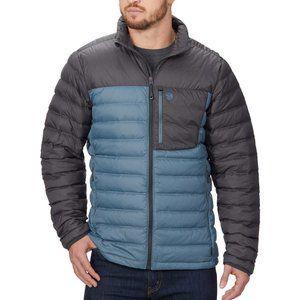 NEW!!! Mountain Hardwear Men's Dynotherm Jacket